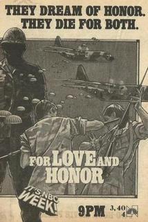 Pro lásku a čest