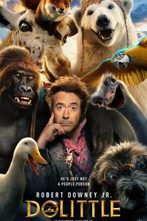 Voyage of Doctor Dolittle, The