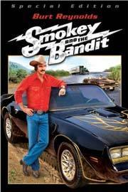 Polda a bandita  - Smokey and the Bandit
