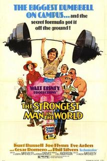 The Strongest Man in the World  - The Strongest Man in the World