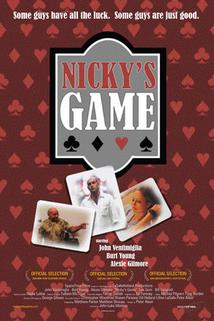 Nicky's Game