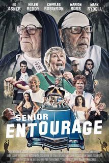 Senior Entourage  - Senior Entourage