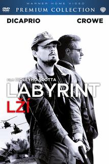 Labyrint lží  - Body of Lies