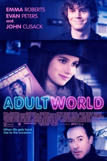 Adult World  - Adult World