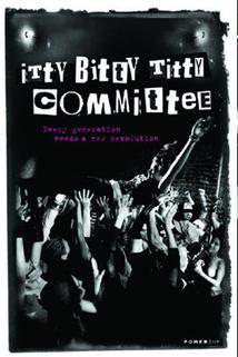 Výbor ťuťu ňuňu cecíků  - Itty Bitty Titty Committee