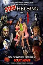 Plakát k filmu: Stan Helsing