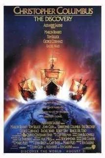 Kryštof Kolumbus  - Christopher Columbus: The Discovery