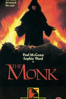The Monk  - The Monk