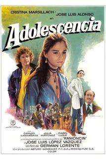 Adolescencia  - Adolescencia