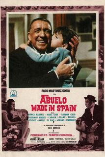 Abuelo Made in Spain  - Abuelo Made in Spain