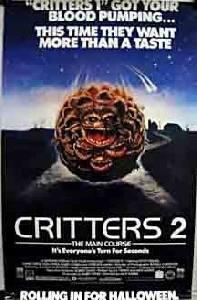 Critters 2: Hlavní chod