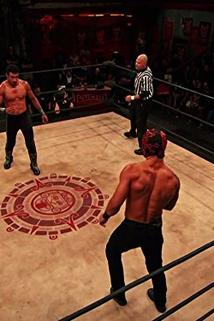 Lucha Underground - The Hunger Inside  - The Hunger Inside