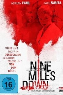 Nine Miles Down  - Nine Miles Down