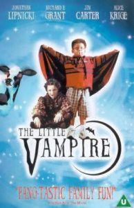 The Little Vampire  - The Little Vampire