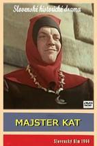 Plakát k filmu: Majster kat
