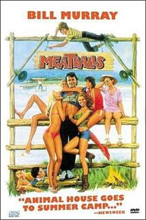 Nemotorové  - Meatballs
