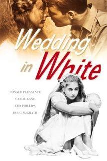 Wedding in White