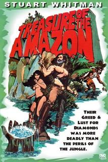 Treasure of the Amazon, The