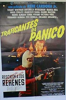 Traficantes de pánico