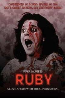 Ruby  - Ruby