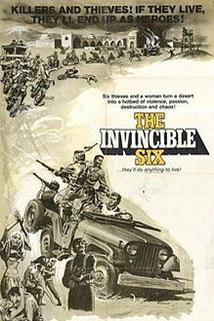 Invincible Six, The