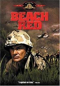 Krvavá pláž