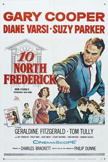 Ten North Frederick  - Ten North Frederick