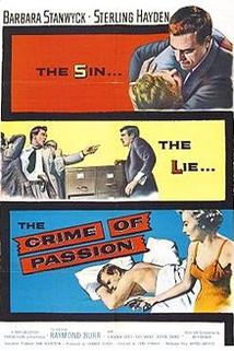 Crime of Passion  - Crime of Passion