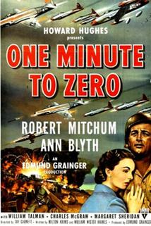 One Minute to Zero