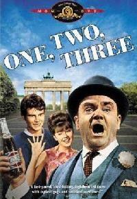 Raz, dva, tři  - One, Two, Three