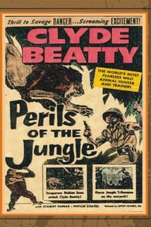 Perils of the Jungle