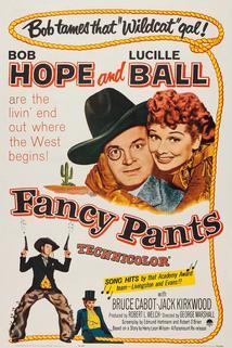 Fancy Pants  - Fancy Pants