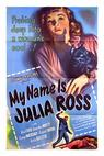 Jmenuji se Julia Ross (1945)