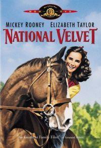O Velkou cenu  - National Velvet