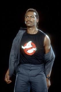 Ray Parker Jr.: Ghostbusters