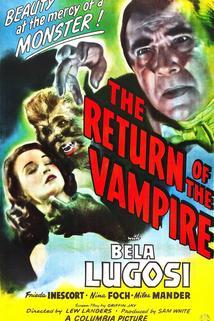 The Return of the Vampire