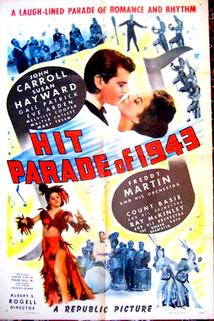 Hit Parade of 1943  - Hit Parade of 1943