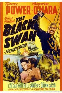 The Black Swan  - The Black Swan