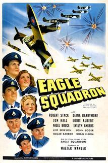 Eagle Squadron  - Eagle Squadron