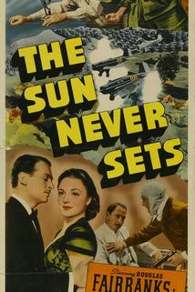 The Sun Never Sets