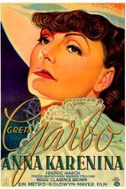 Plakát k filmu: Anna Karenina