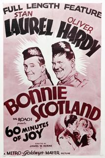 Bonnie Scotland  - Bonnie Scotland