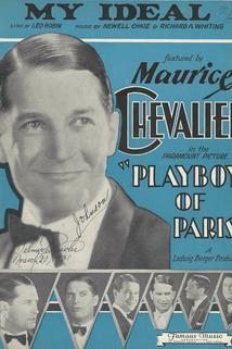 The Playboy of Paris