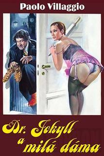 Dr. Jekyll a milá dáma