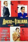 Amore all'italiana (1965)