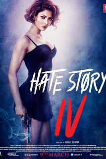Hate Story 4  - Hate Story 4