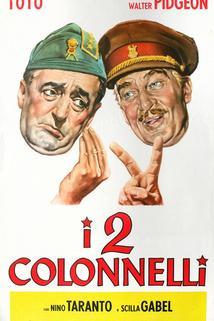Due colonnelli, I