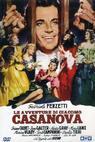 Avventure di Giacomo Casanova, Le (1955)