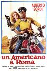 Americano a Roma, Un