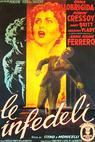 Nevěrnice (1953)